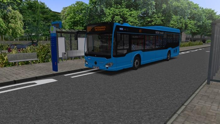 SimNews - OMSI 2-AddOn Wuppertal - PC